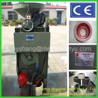 SB Small Mini Automatic Combined Paddy Rice Mill machine for Sale