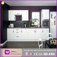 Customise Cabinet Modern Kitchen cabinet Laundry cabinet Plywood Carcass Own Factory
