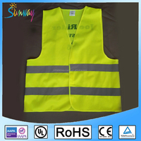 2016 Security Protection Reflective Safety Clothing