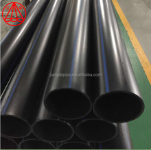 PE pipe PE 100 material High press resistance water supply