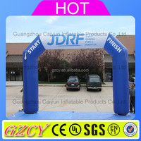 Hot Sale Inflatable Archway For Racing, Cheap Inflatable Sports Arch