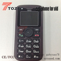 Tozed Wholesale phone for old man best cell phone for elderly
