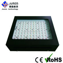 CE,FCC,RoHS Certification and Aluminum Alloy Lamp Body Material 300w panel led grow light