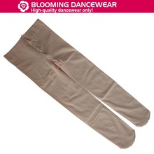 Footed ballet dance tights