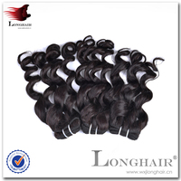 Alibaba Express Top Quality Wave Hair Extension Wholesale