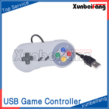Wired USB Game Controller for PC Gamepad not for SNES