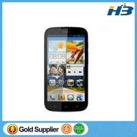 "original Huawei G610S with 5.0"" screen MTK6589M quad core Android 4.2 smart phone 1GB RAM 4GB ROM 960x540 pixels 3G WCDMA 610S"