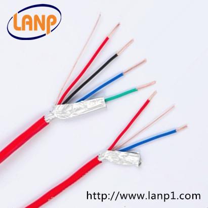 Brandwerende kabel