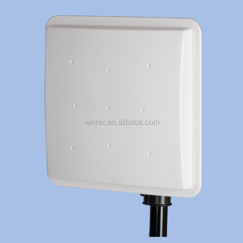 Parking system Wiegand26 Waterproof long distance rfid module