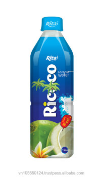 OEM 100% Fresh Coconut Water