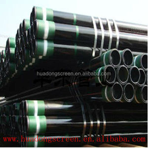 2016 New water API well drill pipe used/oil well casing pipe /api drill pipe, oil and gas pipe
