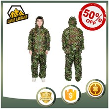 [ Clearance ] Hot Selling Ghillie Suit Camouflage Clothing China Manufacturer