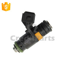 5WY-2817A Short type Fuel Injectors 5WY2817A For Peugeot 405