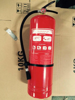10kg ABC dry chemical fire extinguisher