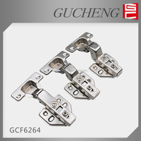New type Iron plane base hydraulic hinge