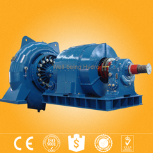 low price commercial use power plant water power hydro electric turbine generators 1 mw