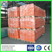 California ,Texas warehouse widely use teardrop pallet rack