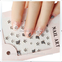 Nail Art Supplier Nail Wraps Nail Sticker