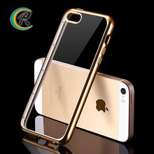 Luxury for iphone case dropship for iPhone smart phone Electroplating back cover