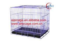 Good after-sales service puppy in a cage for sale dog cage