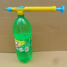 easy use Simple universal spray sprayers <strong>bottle</strong> garden accessory Spray water <strong>bottle</strong> <strong>nozzle</strong>