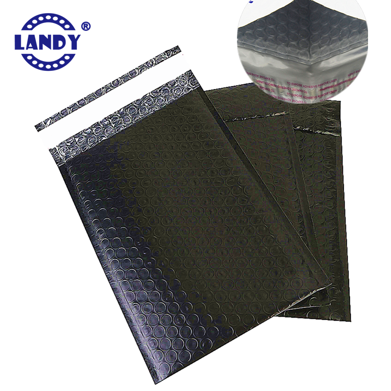 Shipping supplies padded envelopes logo foil poly mailers cost in bulk