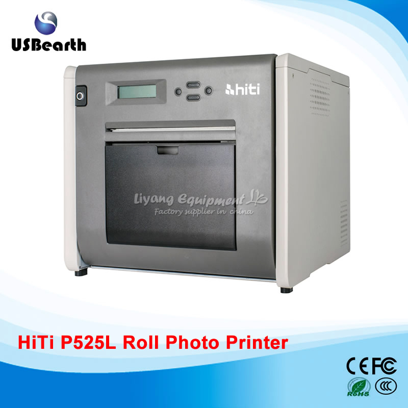 HiTi P525L Roll Photo Printer