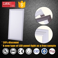wholesale market lower price high quality 24w 300x600 square led panel light (CE&RoHS)