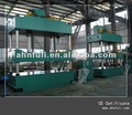 2500 tons Hydraulic press,Hydraulic four column all-purpose press machine