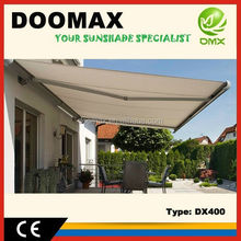 Doomax Outdoor Automatic Aluminum Strong Awnings