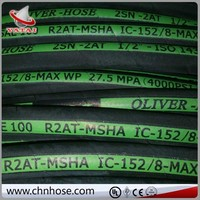 2014 new product flexible inflate packer rubber hose