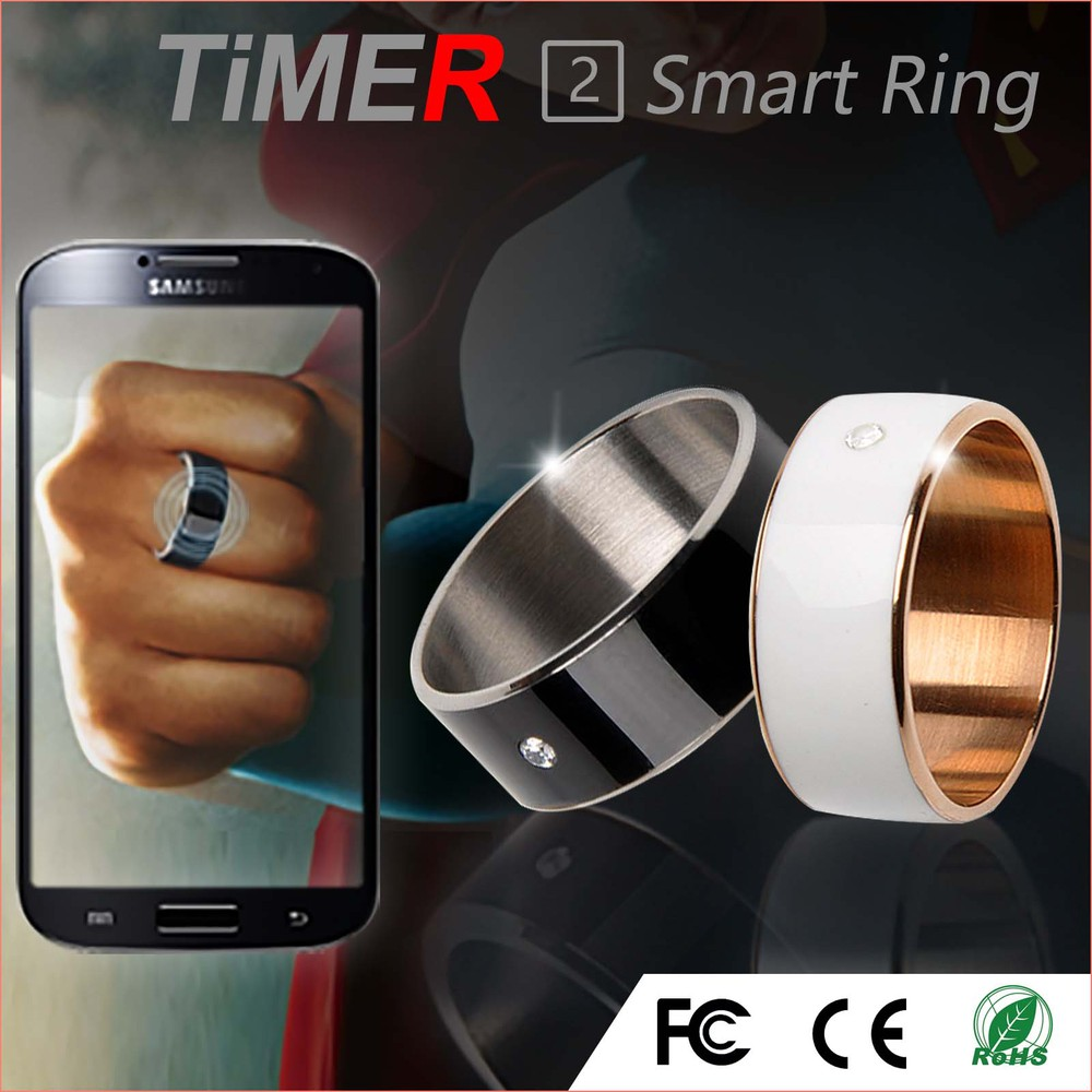 Smart R I N G Electronics Accessories Mobile Phones Mini Key Cell Phone For Wrist Watch Android Waterproof