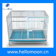 2015 New Hot Sale High Quality Stainless Steel Dog Crate