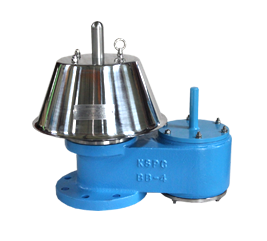 KSBB and KSBS TYPE OEM PRESSURE VACUUM RELIEF VALVE