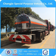 Great performance hydrogen peroxide transporting tanker with Strict testing means
