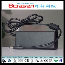 2015 best-selling 24W desktop power supply of Borasen With CCC KC CE FCC SAA BS UL PSE ROHS TUV