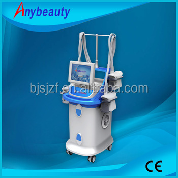 SL-4 Vertical fat freeze weight loss cryo machine cryolipolysis slimming machine