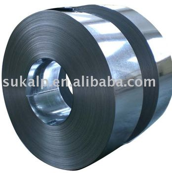 Galvanised Steel Coils