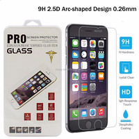 Camera Front Back Tempered Glass Film Screen Protector For iPhone 7 7 Plus