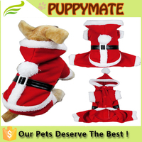 beautiful cheap red christmas costumes for dogs