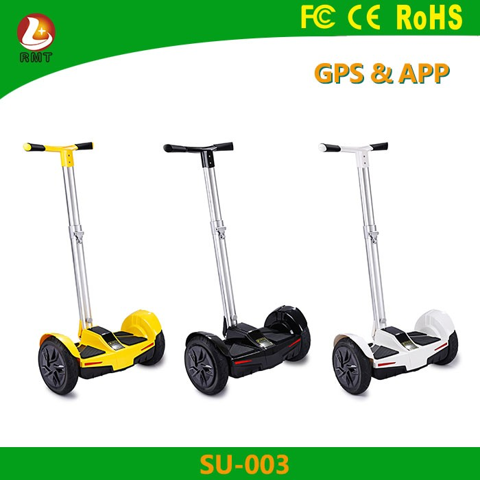 10 inch hoverborad 2 wheel self balancing electric scooter with handlebar/ mobility scooter/cheap electric