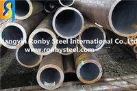 DIN 17175 1.7335 Alloy structural steel pipe- seamless steel pipe