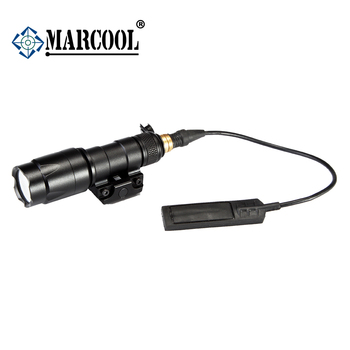 For Outdoor Camping/Hunting /Travelling accessory M300A Mini Led Torch