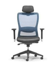 2012 HOT SALE MESH CHAIR WITH FIVE STAR WHEELS