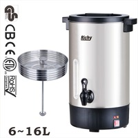coffee,water ,beverage stainless steel thai party supplies