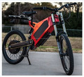 2016 China popular, cheap, cool red enduro bike frame