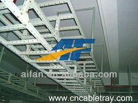 cable support system tray type ladder and trunkings