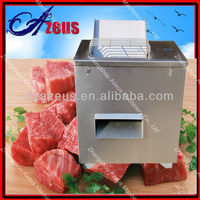 meat dicing machine/frozen meat dice machine/meat dicer