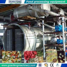 industrial herb dryer / freeze dried fruit juice powder machine