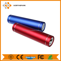 New product cheap price metal power bank
